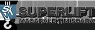 Macarale de inchiriat - SuperLift Timisoara SRL